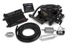 Holley Terminator EFI 4bbl Fuel Injection Kit V8 4 bbl 950 cfm Range 250-600 HP