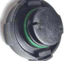 1999-2013 Nissan Power Steering Reservoir Tank Cap Black OEM Altima Quest Titan