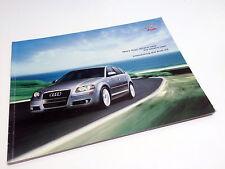 2006 Audi A3 Brochure