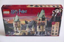 LEGO Harry Potter 4867 Hogwarts NEW Sealed RARE Neu