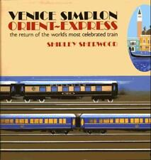 Venice-Simplon Orient Express: The Return of the W