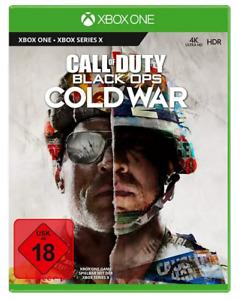 Call of Duty Black Ops Cold War [Xbox One] NEU & OVP
