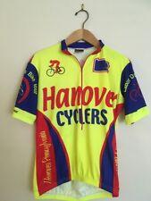 Hanover Pennsylvania Cyclers Farm Tour Bike Jersey M