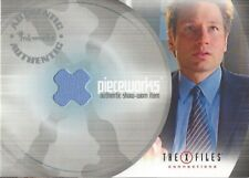 X-Files Connections - PW-2 PIECEWORKS COSTUME Mulders Shirt