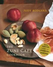 The Zuni Cafe Cookbook: A Compendium of Recipes and Cooking Lessons from San