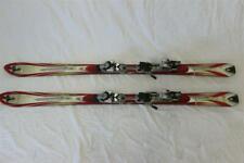K2 TNine Skis 160 Cm with Bindings