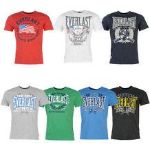 Kurzarm Herren-T-Shirts in Plusgröße Boxing