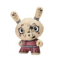 Kidrobot Scared Silly Dunny Vinyl Mini-Figure - You Crack Me Up