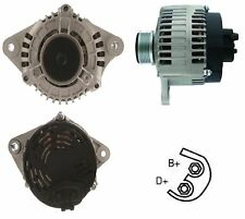 Lancia Musa 350 1.9 D Multijet ALTERNATOR 2004-2012 Mpv