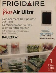 Frigidaire PAULTRA Refrigerator Air Filter 1 Filter New