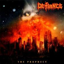 DEFIANCE - The Prophecy (CD 2009) USA Import MINT Old School Thrash