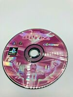 Sony PlayStation 1 PS1 PSOne Disc Only Tested NFL Blitz Ships Fast