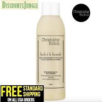 Christophe Robin Moisturizing Hair Oil with Lavender 5.1 oz.