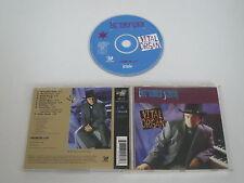 """ERIC """"SCORCH"""" SCORTIA/VITAL ORGAN(IN-AKUSTIK INAK 40062 CD) CD ALBUM"""