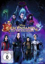 Kenny Ortega - Descendants 3 - Die Nachkommen, 1 DVD