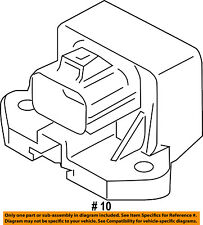 FORD OEM-Fuel Pump Controller AU5Z9D370J