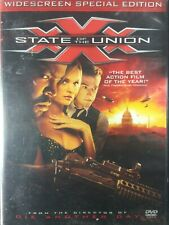 XXX-State of the Union (Widescreen Special Edition) - DVD