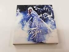 TARJA (NIGHTWISH) MY WINTER STORM CD+DVD DIGIPAK 2007