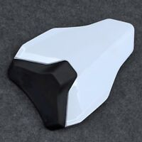 Motorcycle Rear Hard Seat Cover Cowl Fairing Fit For Ducati 848 1098 1198