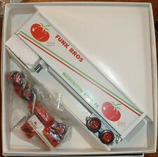 Funk Bros Tomatoes Washington Boro, PA '88 Winross Truck