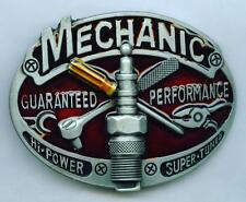 Cintura fibbia meccanico Buckle Mechanic chiave dinamometrica sintonizzatore fai da te perb