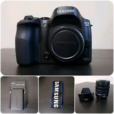 Samsung NX30 Mirrorless 20.3MP Digital Camera with 18-55mm OIS Lens
