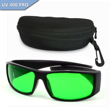 LED Grow Light Glasses Visual Eye Protection UV Indoor Room Hydroponics
