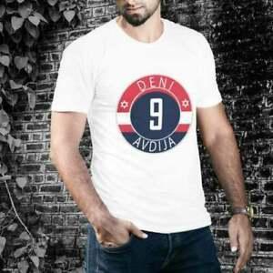 Deni Avdija Washington Wizards T-Shirt Funny Vintage Gift For Men Sport NBA Team
