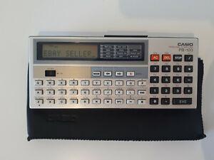 CASIO PB 100 PERSONAL COMPUTER
