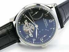 PARNIS   43 mm POWER RESERVE