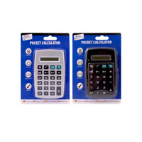 Just stationery pocket calculator