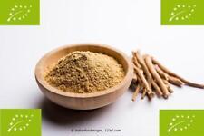 1kg Bio Ashwagandha Poudre, sans Additif, 100 % Pure, Qualité D'Aliments Crus
