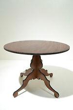 Table wooden for dolls 12 inch 1:6 Barbie FR Poppy Momoko Furniture modern NEW