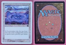 3x Circolo di Protezione: Blu - Circle of Protection: Blue - Magic MTG Sesta
