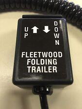 Buy fleetwood coleman pop up camper parts