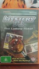 Mystery P.I. (PI) The Lottery Ticket PC GAME -FAST POST *