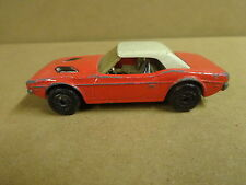 MATCHBOX N°1 MADE IN ENGLAND 1975 - DODGE CHALLENGER