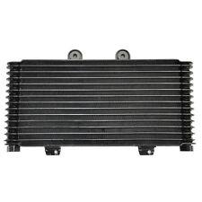 For Suzuki Bandit 1200 GSF1200 2001-2005 Assembly Aluminum Oil Cooler Radiator