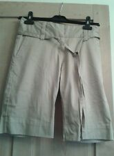 Old navy size 0 tailored shorts