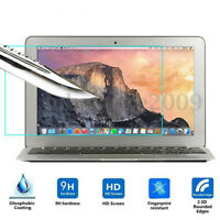 Tempered Glass Screen Film Cover for Macbook Pro Retina 13""