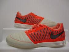 Nike Lunar Gato II IC Indoor Court Football Trainers Mens UK 10 EUR 45 *6113
