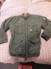 Fjallraven Down Jacket (Large)