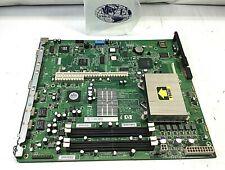 HP 432924-001 419408-001 431052-001 MCS-7800 INTEL SLABZ HEATSINK MOTHERBOARD