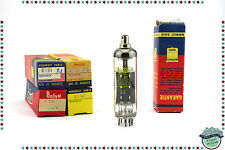 EY81F / 6R3 Vacuum Tube, Valve, Röhren, NOS, NIB. x1