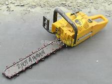 1/6 Scale Toy Nancy In Hell - Yellow Chainsaw