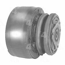 AC COMPRESSOR REMAN FITS 85-91 CHEVY C10 C15 C20 SUBURBAN GMC K1500 (USA)