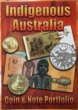1984-2003 INDIGENOUS AUSTRALIA..COIN & BANKNOTE PORTFOLIO LIMITED EDITION.SCARCE