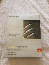 Pure AV Belkin Cavo video Component