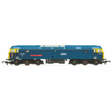 Hornby Loco Railroad R3907 GBRf Class 47/7 Co-Co 47749 �City of Truro' - Era 11