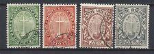 Vaticano 1933 Anno Santo Serie Completa USATI (016)